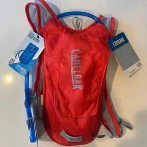 Brand new Camelbak 1.5 liter hydration pack